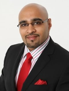 Rinesh Anand
