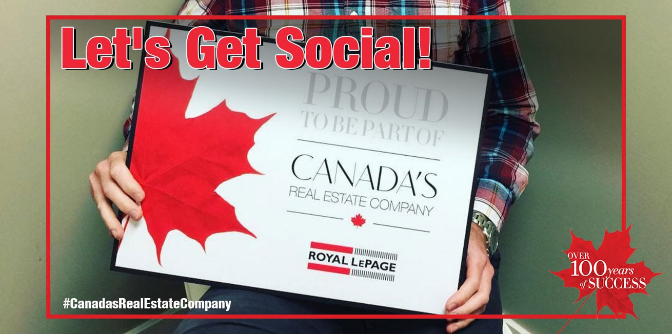 Royal-LePage-Wolstencroft-Langley-BC-Canadas-Real-Estate-Company-Social-Media-Contest