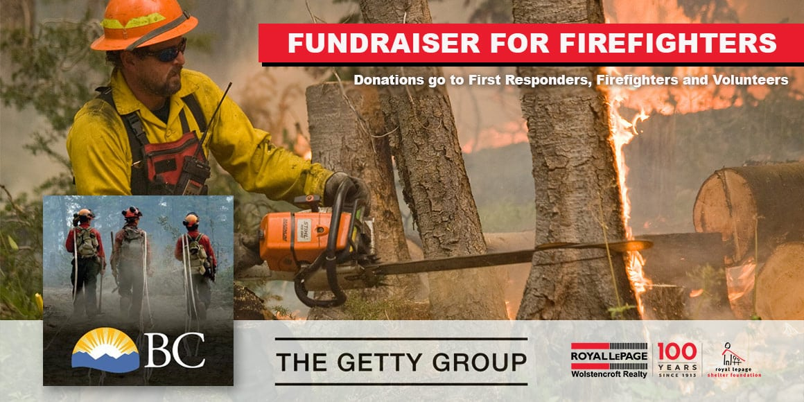 royal-lepage-wolstencroft-realty-wild-fires-fundraiser-header