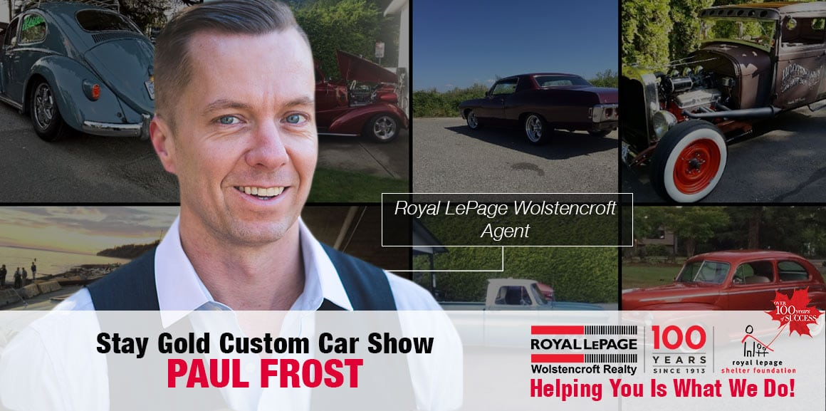 Royal-LePage-Wolstencroft-Realty---Blog-Article---Paul-Frost---Stay-Gold-Custom-Car-Show