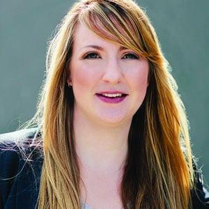 Lindsay Standell