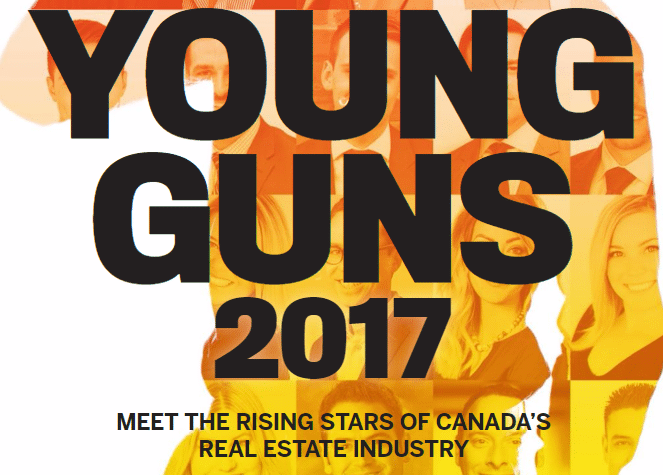 Royal-LePage-Wolstencroft-Langley-BC-Jamie Schreder Makes REP Young Guns 2017 - cover - header