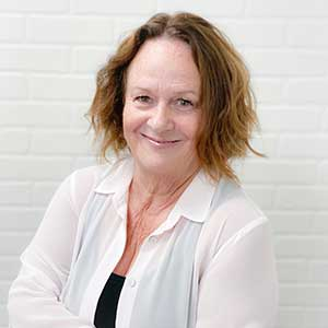 Linda Weston