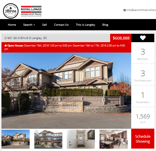 Royal LePage Wolstencroft Two Brothers Real Estate