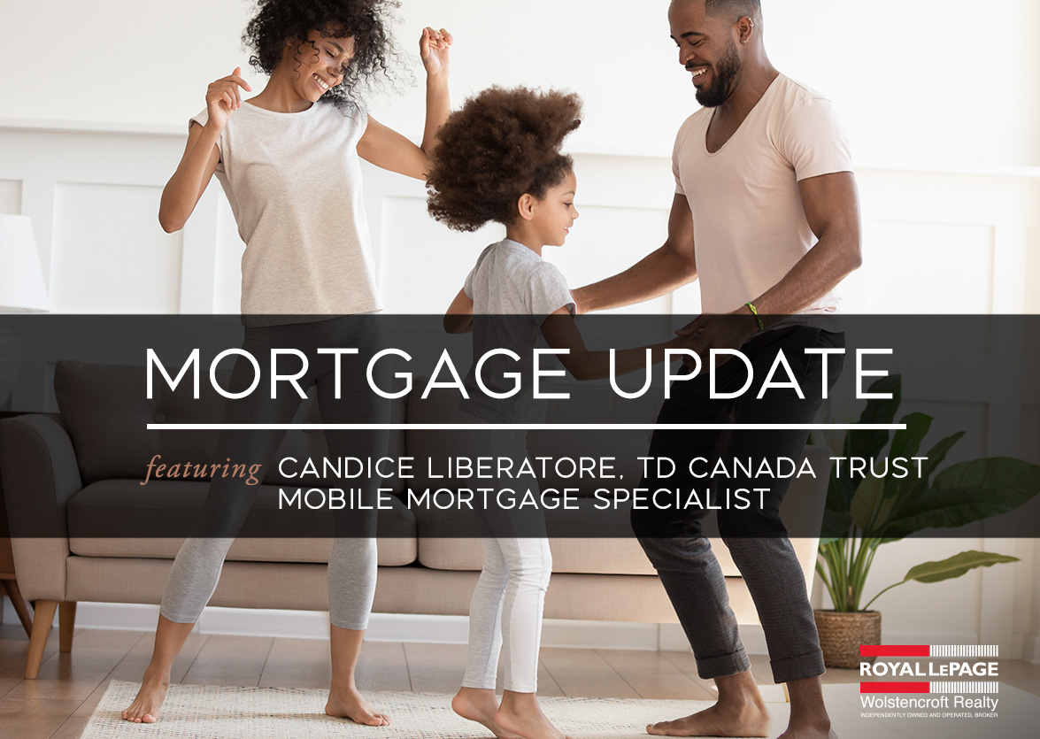 August Mortgage Update – Mortgage Basics