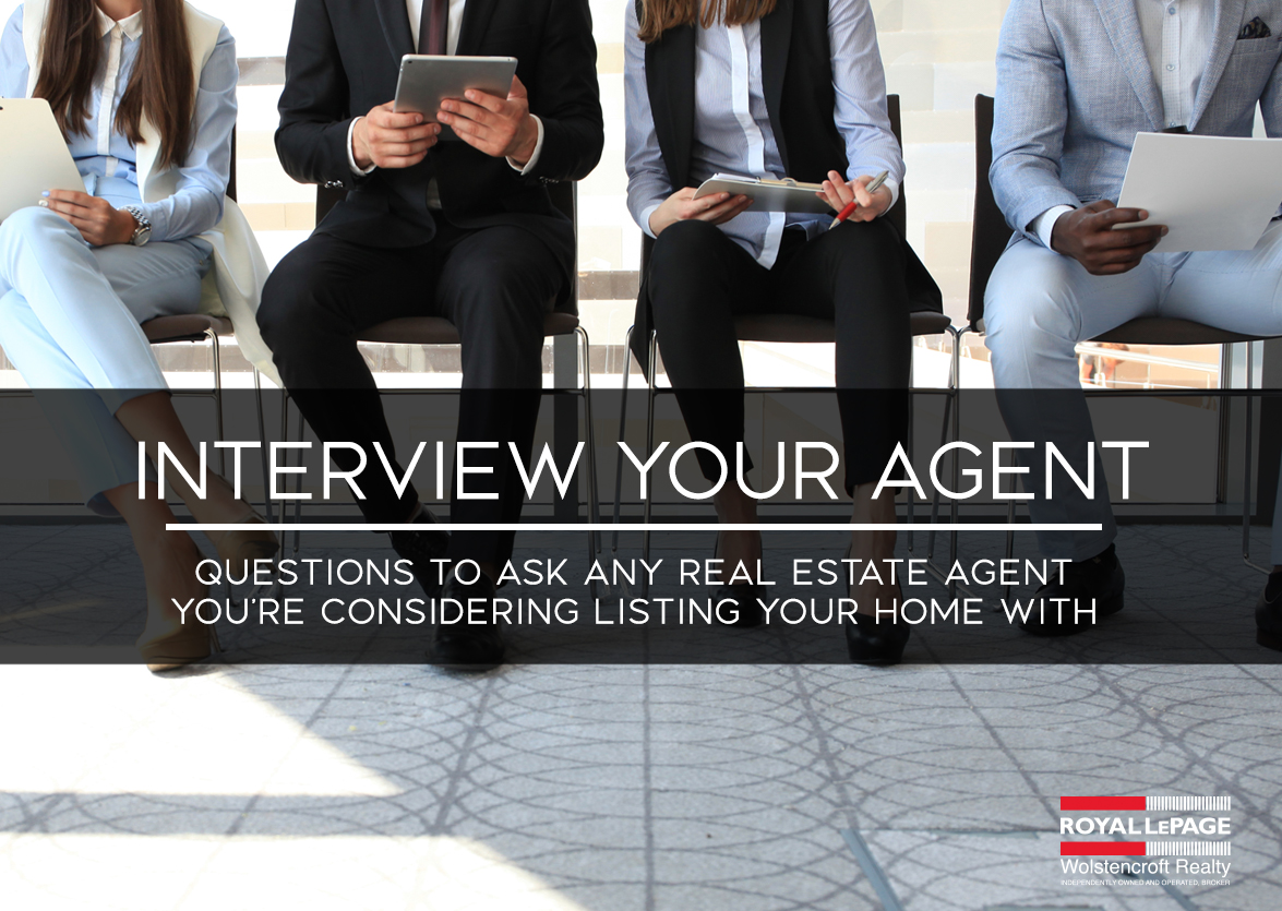 Interview An Agent + 10 Questions You May Not Have Thought to Ask…