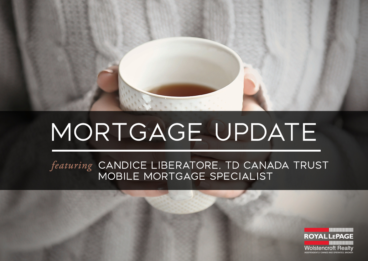 Mortgage Update – 2020 Early Mortgage Forecast