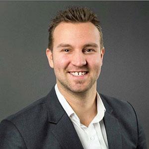 Jake Frisson