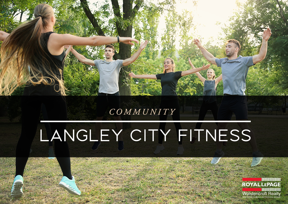 Langley City Community Fitness