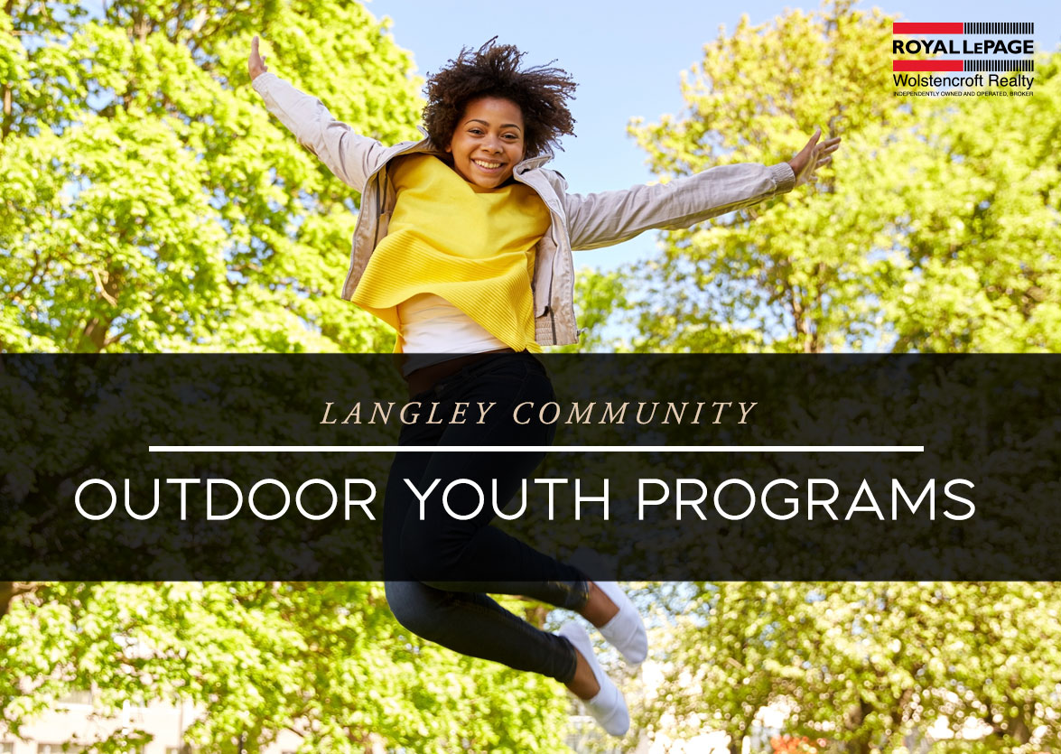 Langley Outdoor Youth Programs