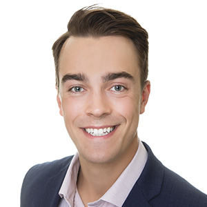 Tristan Van Niekerk